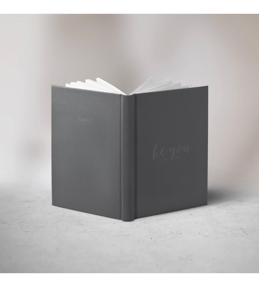Baeba planner - Grey