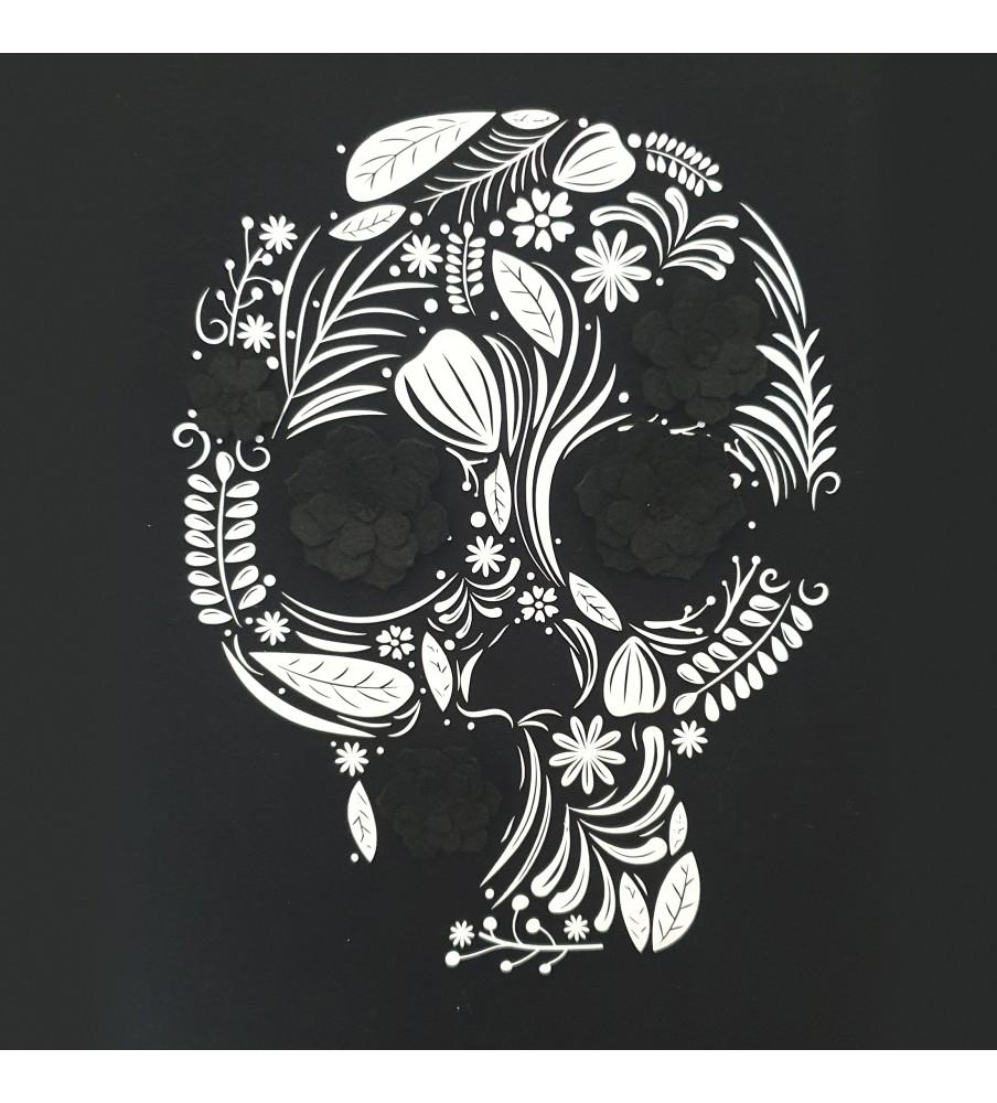 "T-shirt ""Ona"" - white 2nd - S"