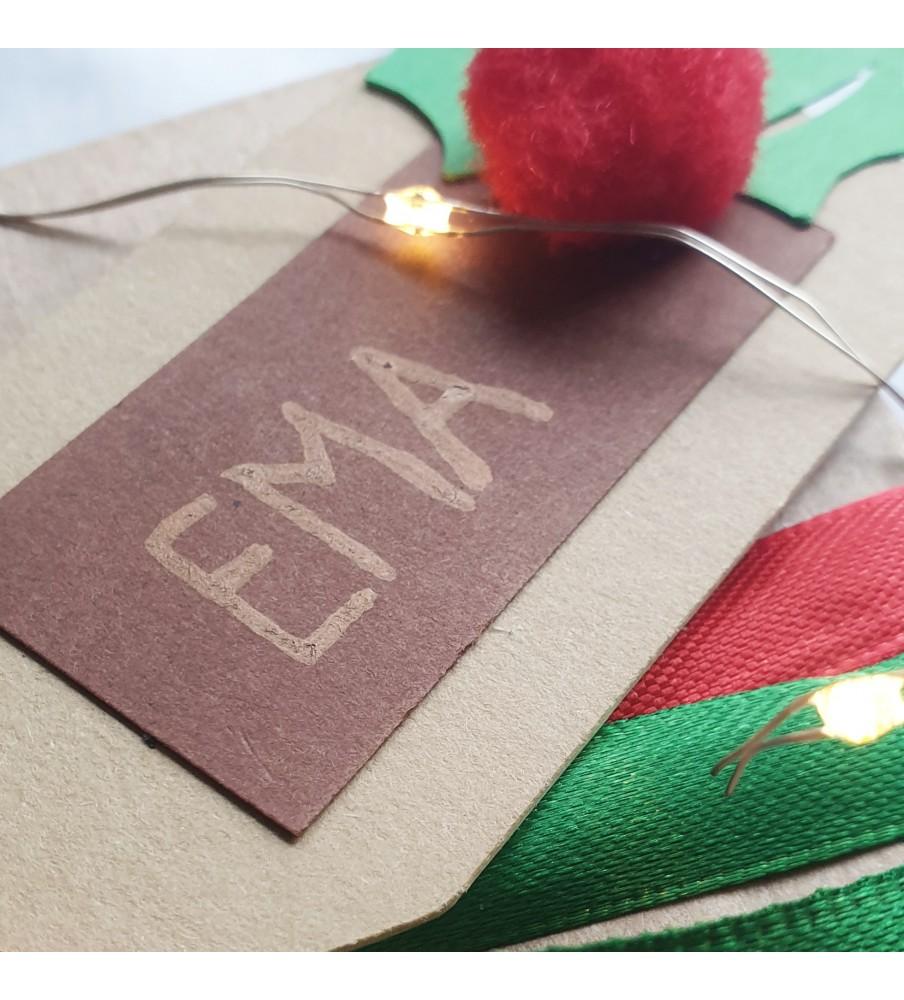 Gift wraping