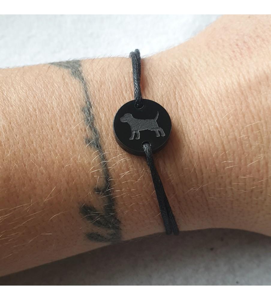 Bracelet WUF WUF