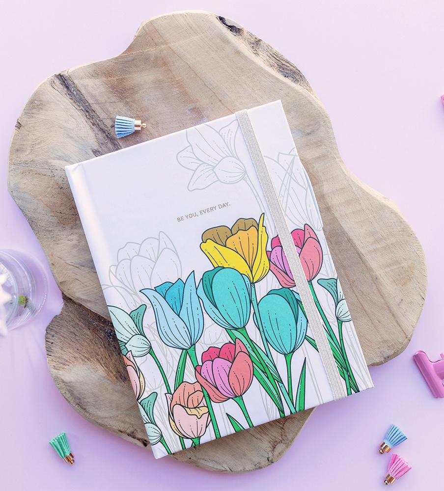 Baeba planner - Tulip