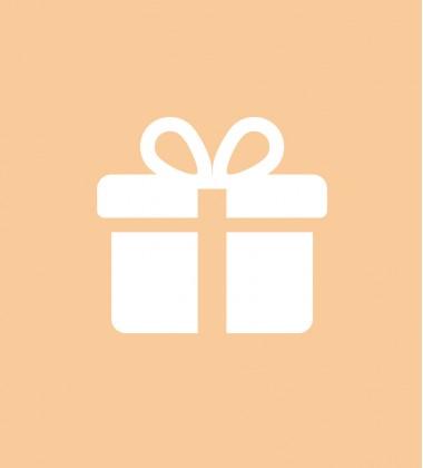 Gift certificate BAEBA 10 €