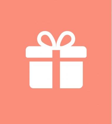 Gift certificate BAEBA 20 €