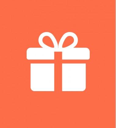 Gift certificate BAEBA 30 €