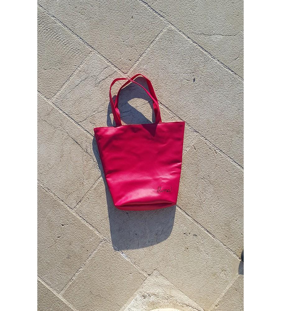 Tote bag - Flamingo