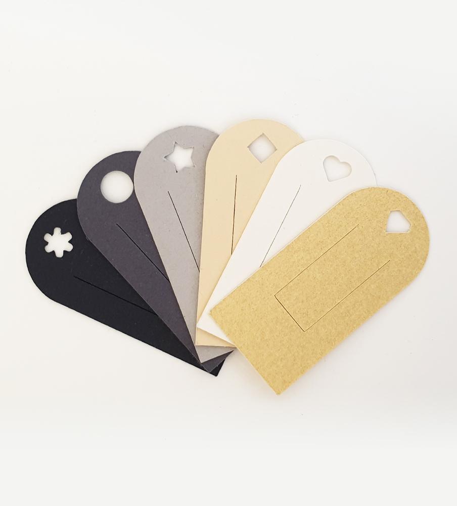 LIMITED EDITION - Elegant bookmarks